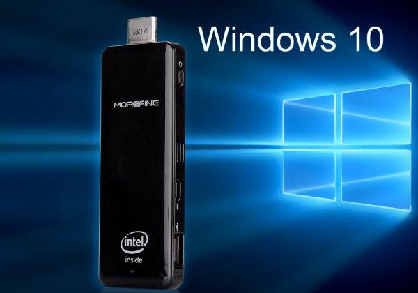 Windows 10 PC Dongle