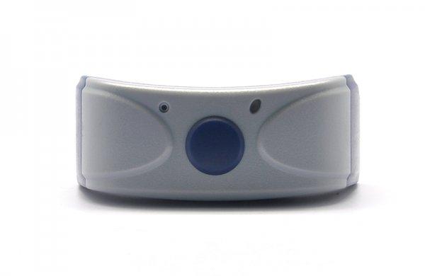 Anti Dog barking collar waterproof vibration and sound sensor