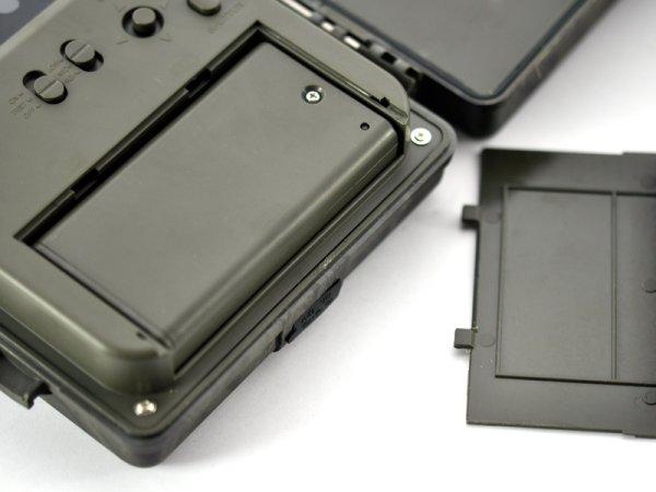 Game Camera - 720p HD, PIR Motion Detection, Powerful Night Vision