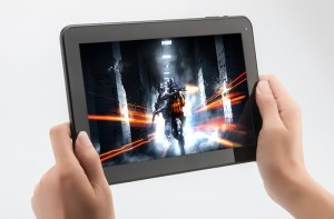 10.1 Inch Quad Core Tablet Android 4.4 OS