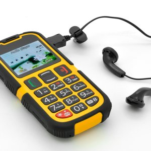 Senior Citizen Phone