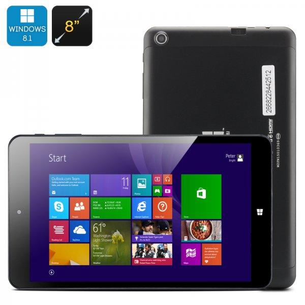 Windows 8.1 Tablet PC