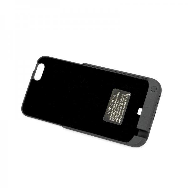 external battery case