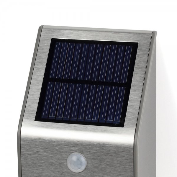outdoor solar led panel