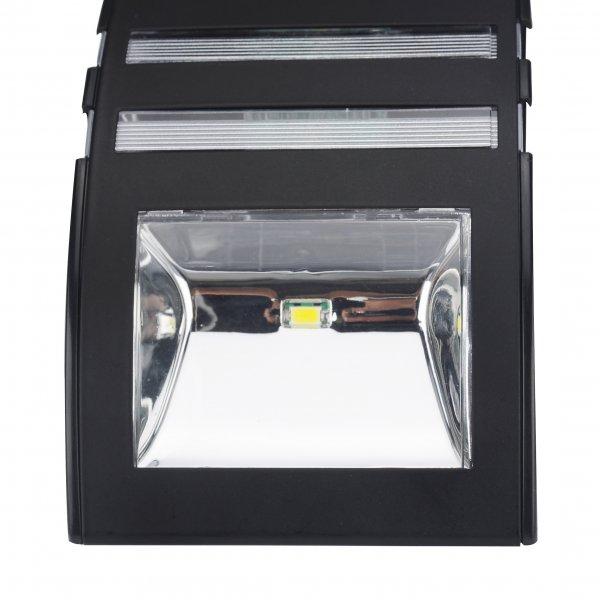 powered led light