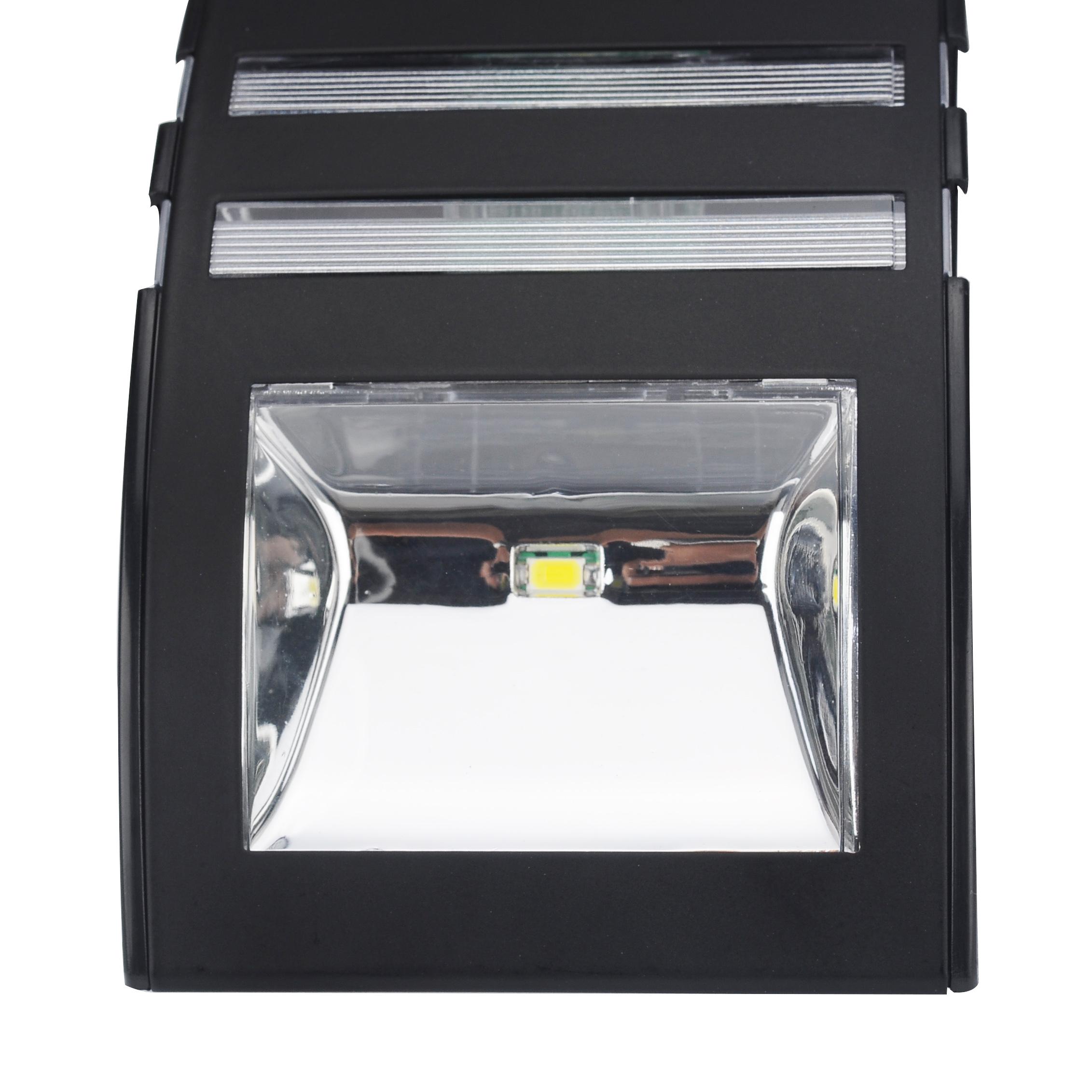Outdoor Solar Powered Led Security Light 5 5v