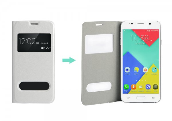 android phone with a case