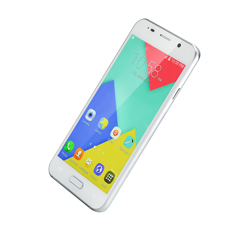 Android 6 0 Smartphone With 5 Inch Ips Screen Cts Systems