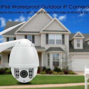 IP66 Outdoor IP