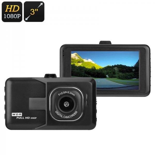 camera and display