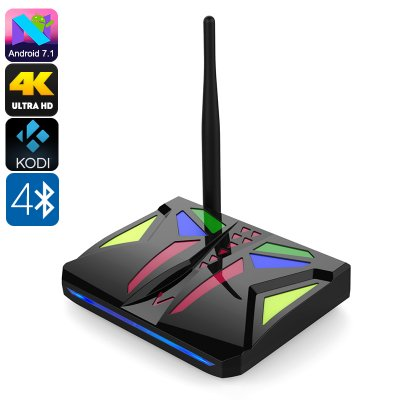 android TV box M92S