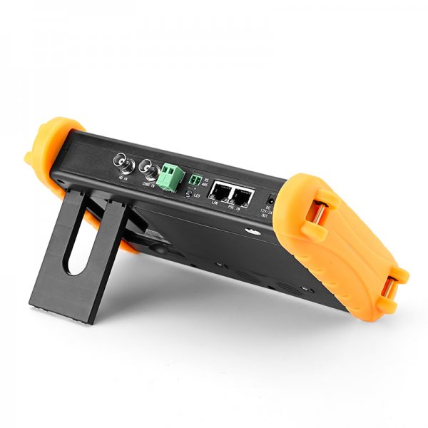 surveillance camera tester back view