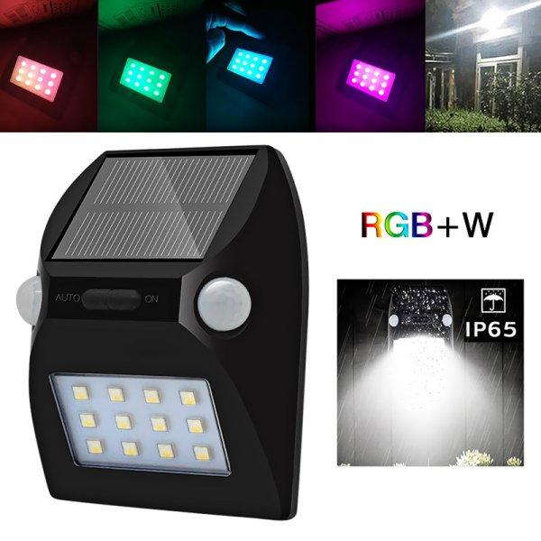 led light preview