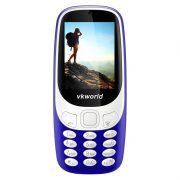 dark blue cell-phone