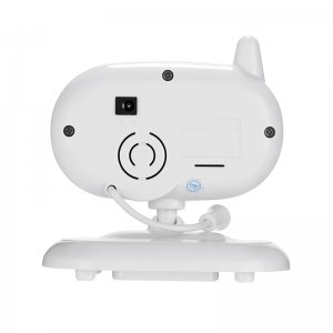 baby monitor rear view