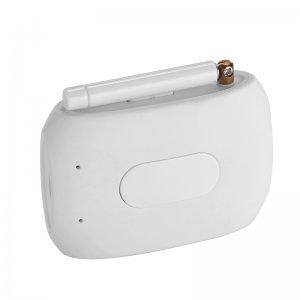 antenna on the white DTV box