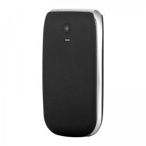 black cell phone