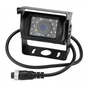 4-Channel Car DVR-night vision