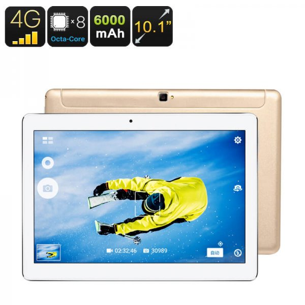10.1 inch tablet computer octa core