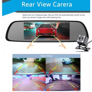 4g car dvr android os
