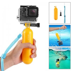 go pro accessory kit handheld monopod