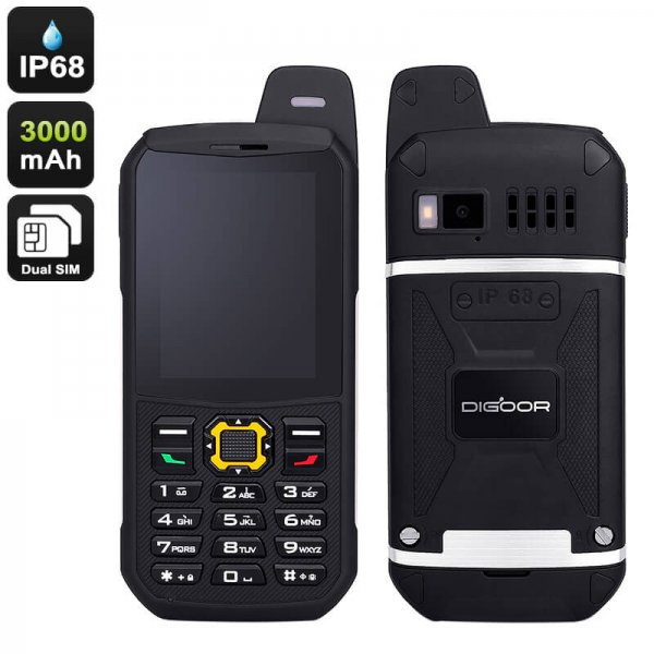 Rugged builders Phone