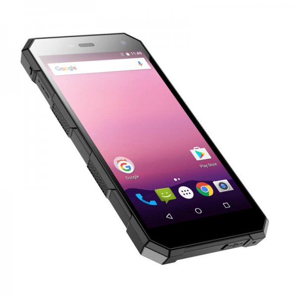 android rugged smartphone