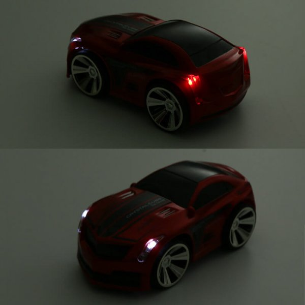 Voice control rc car