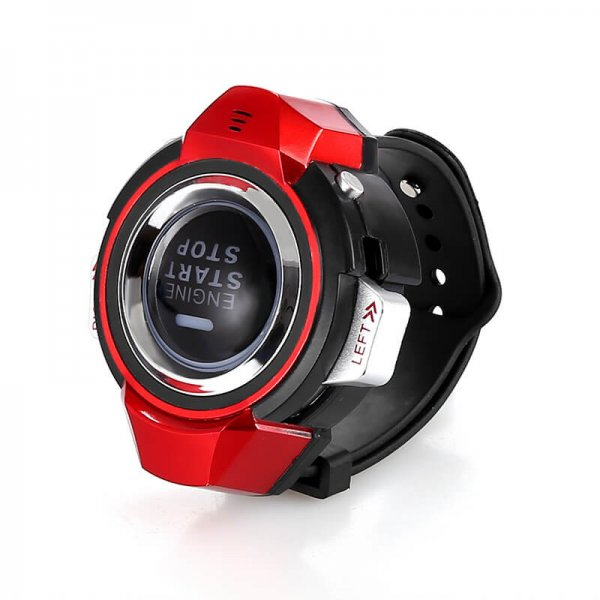 wireless watch control english voice commands