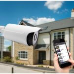 outdoor camera house app