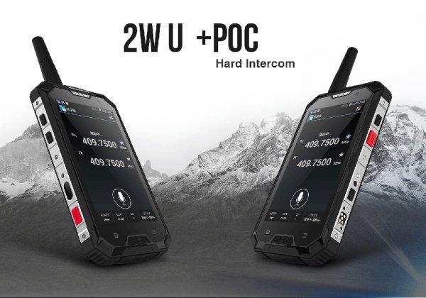 32GB Rugged Smartphone