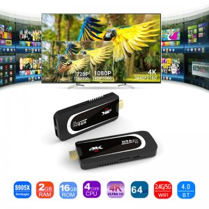 Android Smart TV Dongle