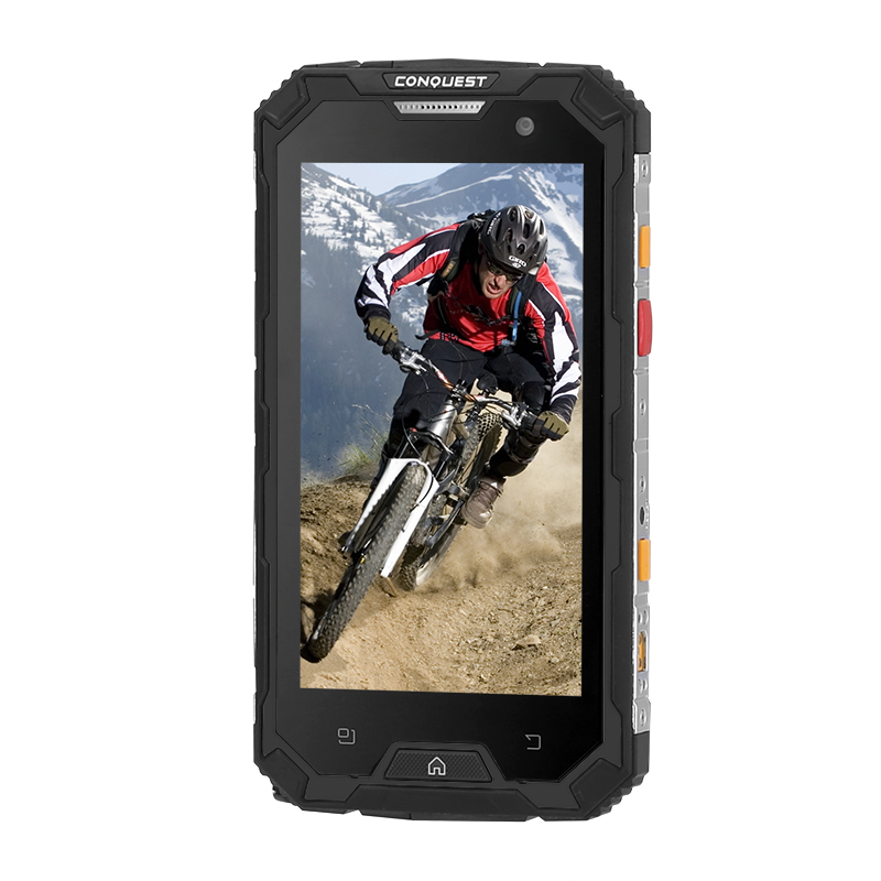 32gb Rugged Smartphone Octa Core Cpu Cts Systems