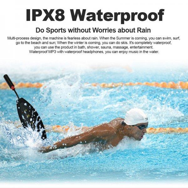 Waterproof MP3 Player