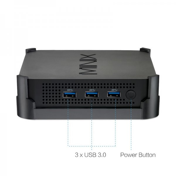 MINIX Mini PC
