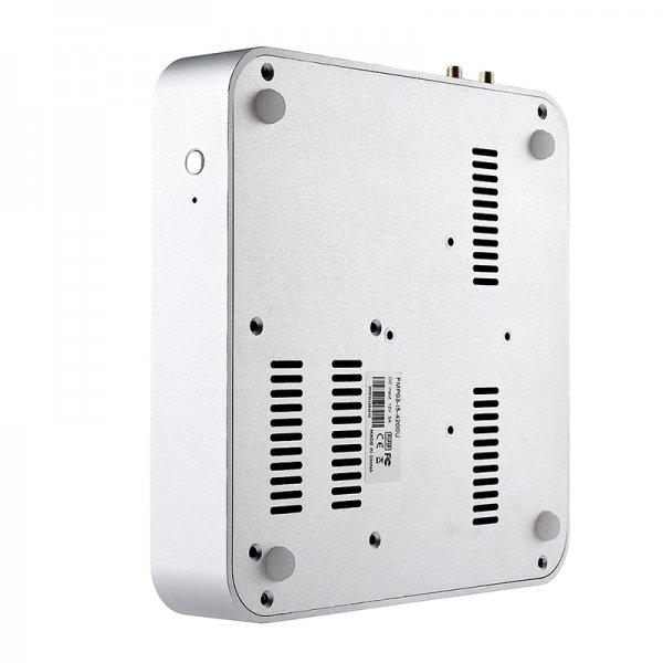 Barebones Mini PC
