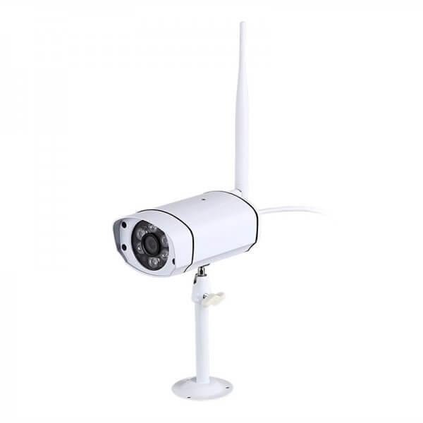 1080p NVR Kit – 8 Cameras