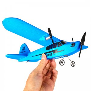 RC Airplane Light Weight