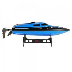 Racing RC Boat
