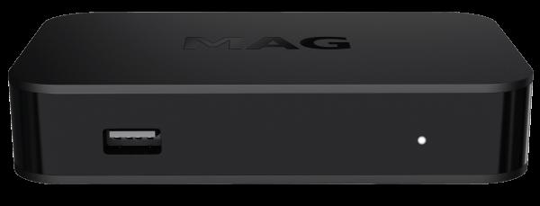 MAG™ 256 IPTV
