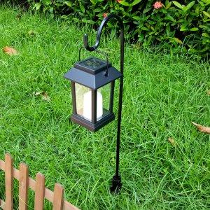 Garden view lamp