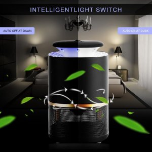 Mosquito Light Intelligent LED Anti