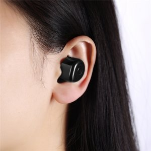 Wireless Bluetooth Earphone Built in Mic
