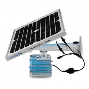 Wanscam HW0029-5 Outdoor Solar