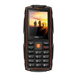 V3 Rugged Mobile Phone