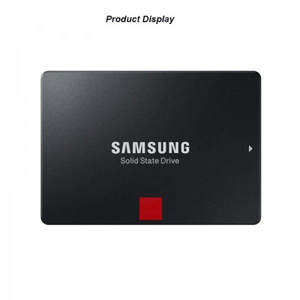 Original Samsung SSD Internal