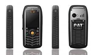 CAT B25 dual sim phone